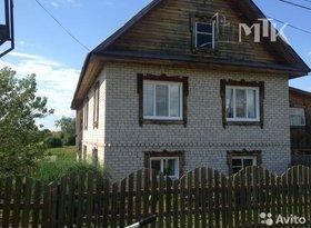 Продажа коттеджи, Кировская обл., поселок городского типа Арбаж, фото №1