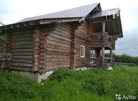 Продажа коттеджи, Вологодская обл., деревня Фофанцево, фото №1