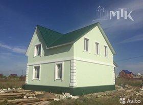 Продажа коттеджи, Пензенская обл., село Бессоновка, фото №1