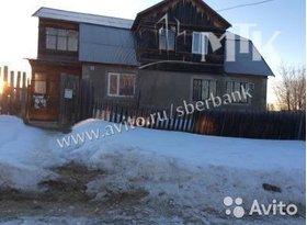Продажа коттеджи, Ханты-Мансийский АО, посёлок городского типа Игрим, фото №1