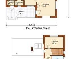 Продажа коттеджи, Калининградская обл., Зеленоградск, фото №1