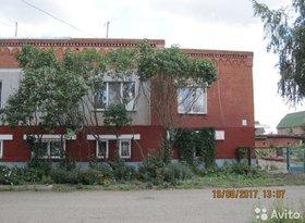 Продажа коттеджи, Омская обл., село Лузино, фото №1