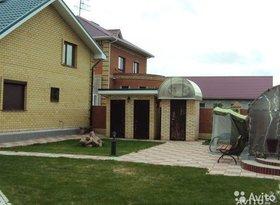 Продажа коттеджи, Омская обл., посёлок Новоомский, фото №1