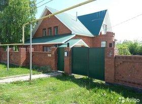Продажа коттеджи, Самарская обл., поселок Приморский, фото №1