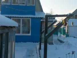 Продажа коттеджи, Хабаровский край, фото №1