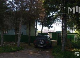 Продажа коттеджи, Омская обл., поселок городского типа Марьяновка, фото №3