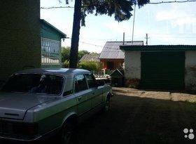 Продажа коттеджи, Омская обл., поселок городского типа Марьяновка, фото №4