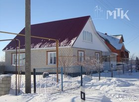 Продажа коттеджи, Орловская обл., посёлок городского типа Залегощь, фото №3