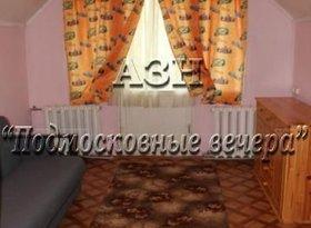 Аренда коттеджи, Московская обл., поселок Малаховка, улица Осипенко, фото №5