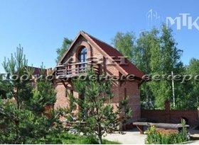 Аренда коттеджи, Московская обл., поселок Светлые Горы, фото №1