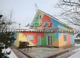 Аренда коттеджи, Московская обл., деревня Глазынино, фото №1