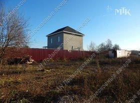 Продажа коттеджи, Московская обл., деревня Лешково, фото №1