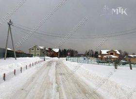 Продажа коттеджи, Московская обл., посёлок Огниково, фото №4