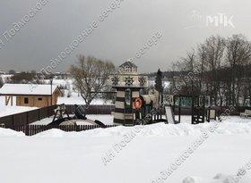 Продажа коттеджи, Московская обл., посёлок Огниково, фото №6