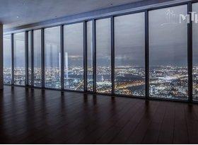 Продажа 4-комнатной квартиры, Москва, 1-й Красногвардейский проезд, 21с2, фото №1