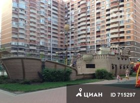 Аренда 4-комнатной квартиры, Краснодарский край, Краснодар, фото №6