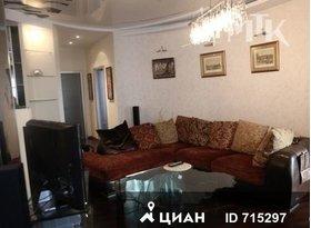 Аренда 4-комнатной квартиры, Краснодарский край, Краснодар, фото №5