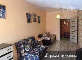 Аренда 1-комнатной квартиры, Краснодарский край, Геленджик, Красногвардейская улица, 71, фото №3