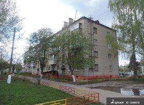 Продажа 2-комнатной квартиры, Московская обл., Электрогорск, Советская улица, 19, фото №1