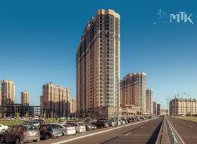 Продажа 1-комнатной квартиры, Санкт-Петербург, проспект Энгельса, 7, фото №2