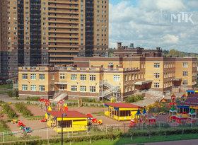 Продажа 1-комнатной квартиры, Санкт-Петербург, проспект Энгельса, 7, фото №3