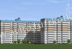 Продажа 1-комнатной квартиры, Вологодская обл., Вологда, Петрозаводская улица, 3, фото №3