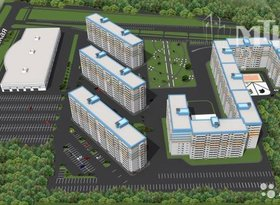 Продажа 1-комнатной квартиры, Вологодская обл., Вологда, Петрозаводская улица, 3, фото №5