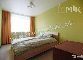 Аренда 3-комнатной квартиры, Тульская обл., Тула, улица Сойфера, 7, фото №1