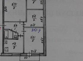 Продажа 4-комнатной квартиры, Еврейская Аобл, Биробиджан, улица Пушкина, 5, фото №1