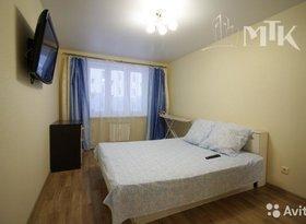 Аренда 2-комнатной квартиры, Чувашская  респ., Чебоксары, Ярмарочная улица, 7к2, фото №5