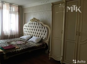 Аренда 3-комнатной квартиры, Чеченская респ., Грозный, улица Абдурахмана Авторханова, фото №1