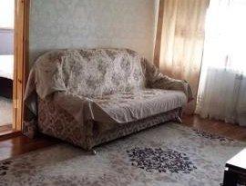 Продажа 4-комнатной квартиры, Чеченская респ., Грозный, Выборгская улица, фото №1