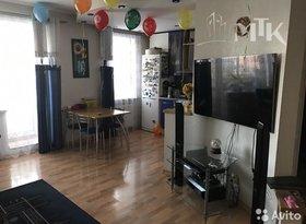 Продажа 4-комнатной квартиры, Еврейская Аобл, Биробиджан, Советская улица, 60, фото №1