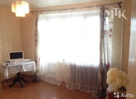 Продажа 1-комнатной квартиры, Вологодская обл., Сокол, Советская улица, 70, фото №4