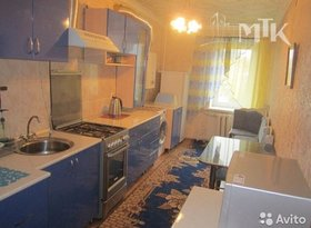 Продажа 4-комнатной квартиры, Саратовская обл., улица Карла Маркса, 2, фото №1