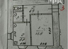Продажа 1-комнатной квартиры, Вологодская обл., Великий Устюг, Советский проспект, 137, фото №3