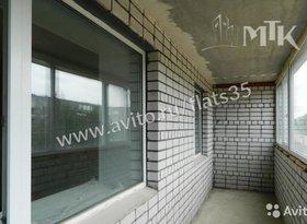 Продажа 1-комнатной квартиры, Вологодская обл., Череповец, Олимпийская улица, 32, фото №3