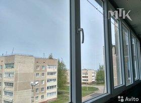 Продажа 4-комнатной квартиры, Чувашская  респ., село Красноармейское, фото №1
