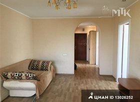 Аренда 2-комнатной квартиры, Севастополь, проспект Генерала Острякова, 38, фото №2