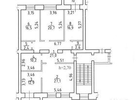 Продажа 4-комнатной квартиры, Новосибирская обл., Новосибирск, улица Римского-Корсакова, 4Б, фото №1
