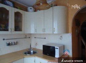 Продажа 3-комнатной квартиры, Новосибирская обл., Новосибирск, Танковая улица, 13, фото №6