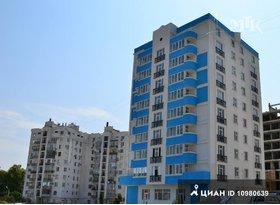 Продажа 3-комнатной квартиры, Севастополь, улица Павла Дыбенко, 20, фото №2
