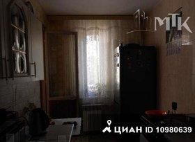 Продажа 4-комнатной квартиры, Севастополь, проспект Октябрьской Революции, 52, фото №5