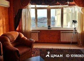 Продажа 4-комнатной квартиры, Севастополь, улица Мечникова, 1, фото №1