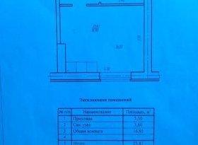 Продажа 1-комнатной квартиры, Пензенская обл., Сельсовет Бессоновский, улица Ухтинка, 21, фото №2