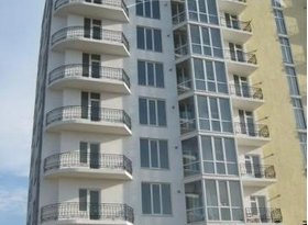 Аренда 1-комнатной квартиры, Севастополь, Крепостной переулок, 8А, фото №1