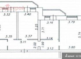 Продажа 3-комнатной квартиры, Вологодская обл., Вологда, Окружное шоссе, 26А, фото №5