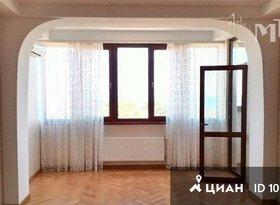 Продажа 3-комнатной квартиры, Севастополь, улица Павла Дыбенко, 26, фото №1