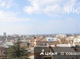 Продажа 4-комнатной квартиры, Севастополь, улица Терещенко, 12, фото №3