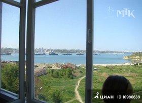 Продажа 4-комнатной квартиры, Севастополь, улица Громова, 60, фото №5
